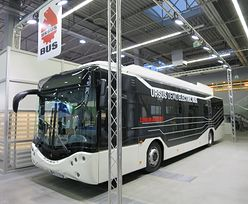 Autobusy elektryczne Ursusa pojadą do Katowic. Ponad dwa miliony złotych za sztukę