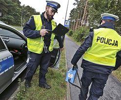 Kierowcy masowo mogą tracić dowody rejestracyjne. Ruszyła akcja policji