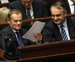 Raport NIK dotyczący umowy z Gazpromem to cios w Donalda Tuska i Waldemara Pawlaka