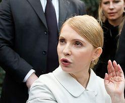 Ukraina: Tymoszenko chce przyśpieszonych wyborów