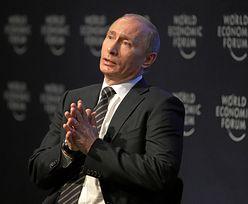 Sankcje dla Rosji. Putin: To naruszanie zasad...