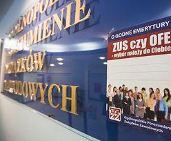 OFE inwestują w akcje na Węgrzech i w Turcji