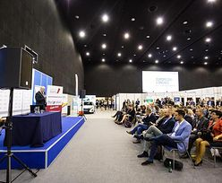 Nadchodzi 8. Europejski Kongres Małych i Średnich Przedsiębiorstw. Premier Morawiecki na sesji inauguracyjnej.
