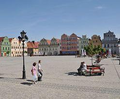 Śląskie: Ponad 420 projektów na logo Bytomia