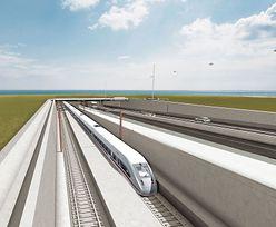 Największy projekt budowlany Danii może być zagrożony