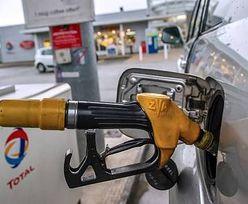Jakość paliw na stacjach poprawia się w Polsce - ocenił UOKiK