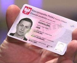 Nowe dowody osobiste: ponad milion Polaków posługuje się nowym dokumentem