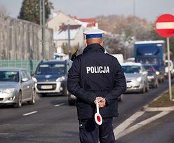 Wypadki na drogach. Policja podsumowuje święta