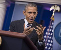 """Obama przedstawił projekt budżetu na 2017 r. Republikanie: """"To strata czasu"""""""