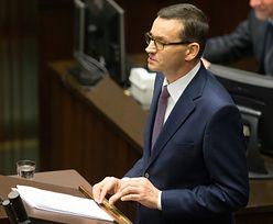 Morawiecki zapowiada mniejsze obciążenie podatkami w przyszłym roku. Tyle że fiskalizm mamy coraz większy