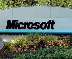 Microsoft odnotował stratę. Pierwszy raz w historii!