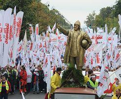 Protesty to początek problemów rządu