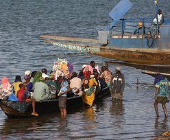 Nielegalni imigranci. 19 zmarło na łodzi w drodze do Włoch