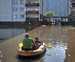 Unia inwestuje 190 mln euro w ochronę przed powodzią