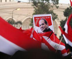 Egipt: Prezydent gotów pomóc w walce z Państwem Islamskim