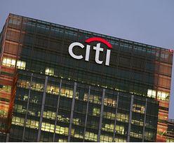 Citigroup wycofuje się z Brazylii i Argentyny