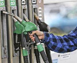 Ceny paliw mogą wzrosnąć. Zwłaszcza olej napędowy i autogaz