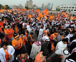 Kuwejt nispokojny. Protesty przeciwko skazaniu opozycyjnego polityka
