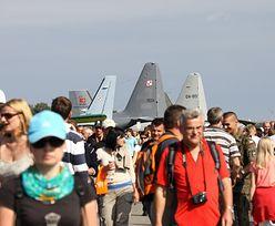 Tysiące fanów lotnictwa na Air Show 2013
