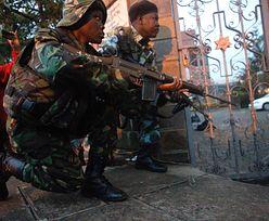 Atak terrorystyczny w Nairobi. Obywatele USA wśród terrorystów