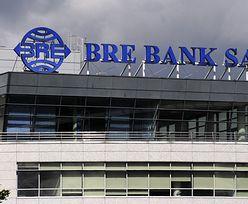 Spółka dnia: BRE mocny na tle innych banków. A będzie lepiej