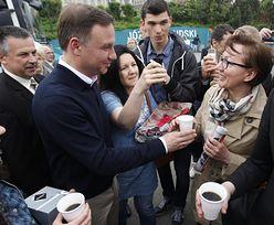 Obietnice Andrzeja Dudy. Niższe emerytury i nieznaczne podwyżki w pensji