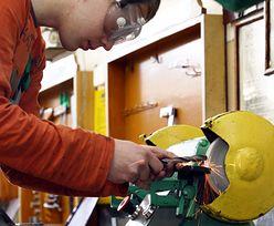 Raport NIK o zawodówkach: marnie wyposażone, kształcące bezrobotnych