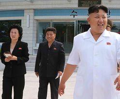 Kim Dzong Un stracił władzę? Od ponad pięciu tygodni nie był widziany