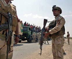 Sytuacja w Iraku. Premier obiecuje ochotnikom do armii 650 dolarów żołdu