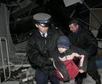 W katastrofie w Katowicach mogło zginąć ponad 60 osób.