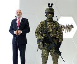 Antoni Macierewicz: modernizacja armii to koszt ponad 550 mld zł w ciągu 14 lat