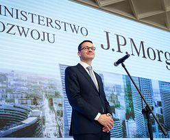 JP Morgan w Polsce. Trwa rekrutacja do nowego biura