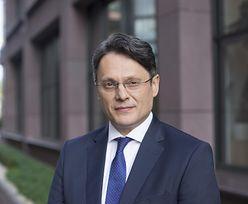 """Bank Pekao w Davos chce zadbać o interesy Polski. Andrzej Kopyrski: """"mamy mocne przesłanie"""""""