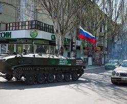 Kryzys na Ukrainie. Prezydent Gruzji mówi jak postępować z Rosją