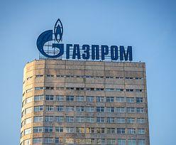 Kryzys w Rosji. Dla Gazpromu to będzie najgorszy rok w historii