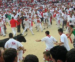 Walki byków w Portugalii. Władze naginają przepisy żeby przyciągnąć turystów