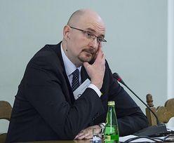 KNF sprawdza sytuację banków Czarneckiego. Komisja analizowała informacje od przedstawicieli zarządów