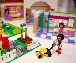 Klocki Lego dla dziewczynek. Pobiją rekord Star Wars?