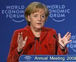 Sankcje dla Rosji. Angela Merkel stawia twarde warunki