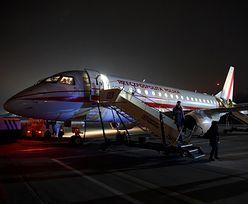 Mgła na lotniskach w Warszawie. Premier Kopacz łądowała w Krakowie