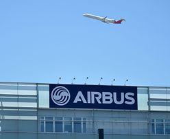 Airbus oszukał austriacki rząd? Grozi mu surowa kara