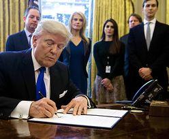 Trump jednym podpisem przekreślił Transpacyficzną Umowę o Wolnym Handlu. To oznacza koniec również dla TTIP?