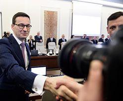 Morawiecki przyspiesza z projektem pracowniczych planów kapitałowych. To kwestia najbliższych miesięcy