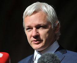 Assange ma znanego obrońcę