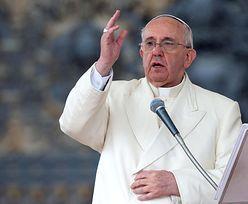 Protesty w Wenezueli. Papież zaapelował o pojednanie i dialog