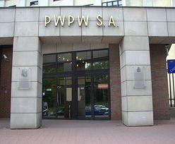 Afera podsłuchowa w PWPW. Prokuratura wszczęła postępowanie sprawdzające