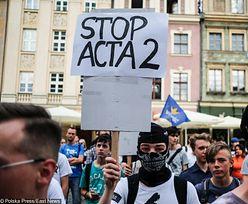 Przeciwnicy Acta 2 przegrali. Parlament Europejski przyjął nowe przepisy dotyczące internetu
