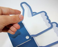 Facebook zgarnia 3,7 mld dolarów. Tylko z reklam