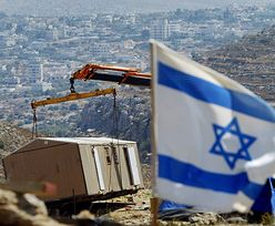 Produkty z osiedli izraelskich muszą być wyraźnie oznakowane