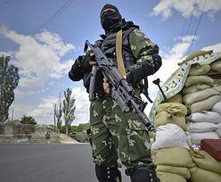 Osetia Południowa uznała Ługańską Republikę Ludową